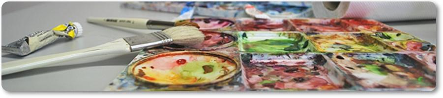 aquarelleren workshops